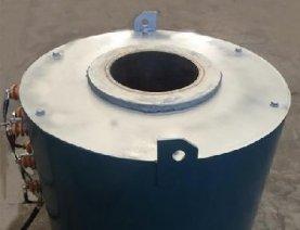小型熔铝炉