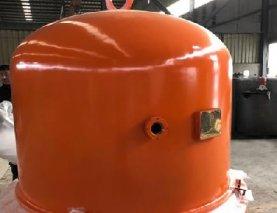 离子氮化炉与电控系统